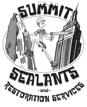 summit sealants logo